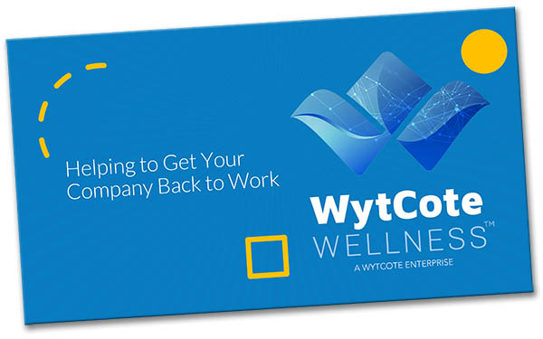 wytcote back to work program