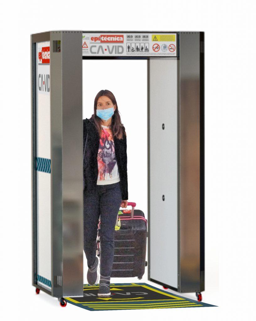 wytcote disinfectant portal