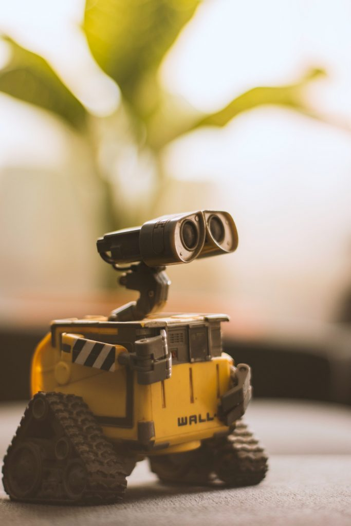Wall-E-Christmas-Robots-robotics-AI-artificial-intelligence-technology-tech-company-industry-holiday-season