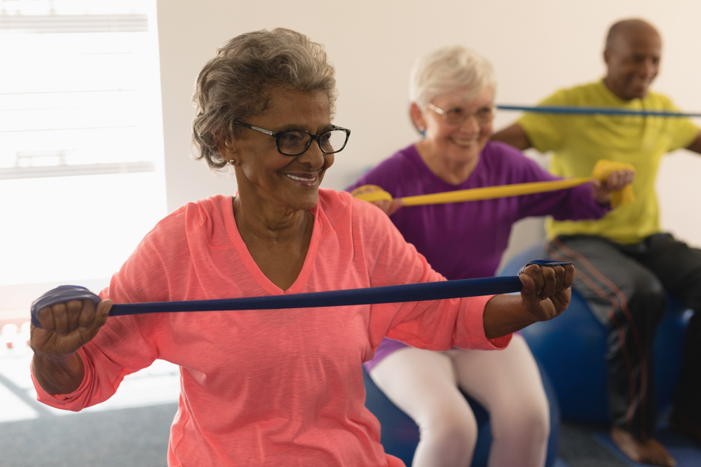 top-notch-senior-care-facility-activities-exercise-physical-mental-health