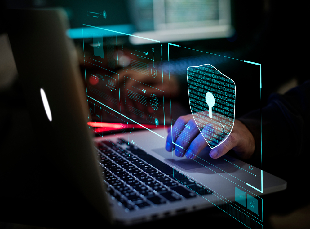 blockchain-technology-data-security-industrial-application-fintech-technology-solutions
