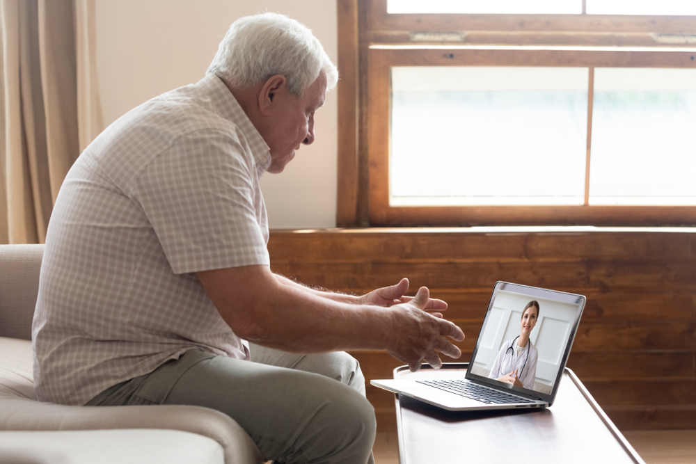 adults-age-65-and-older-benefit-from-telehealth-telemedicine-doctors-appointments-online-real-time-medical-data